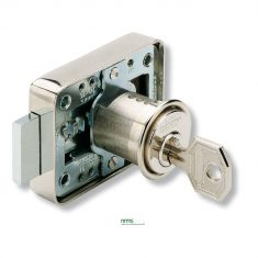 Burg Wachter MZ 23 Drawer Lock