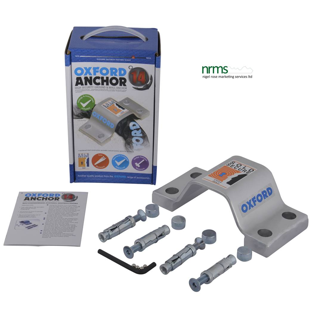 Oxford Products Anchor 14