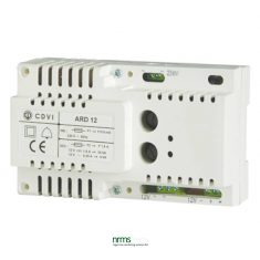 1A 12Vdc Power Supply