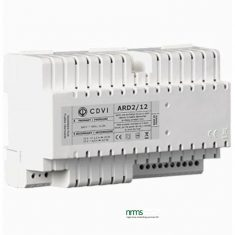 2A 12Vdc power supply