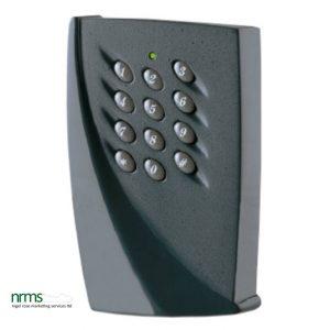 Single door reader/controller