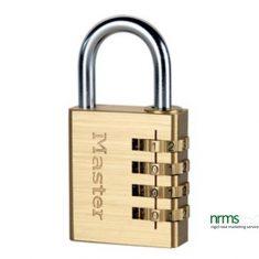 Master Lock 604EURD