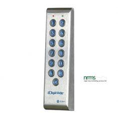 PROFIL100EC Keypad