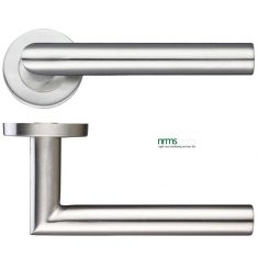 Mitred Lever Handles