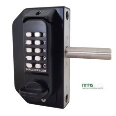Borg Locks BL3030 Mini Series Gate Lock