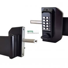 Borg Locks BL3080 Mini