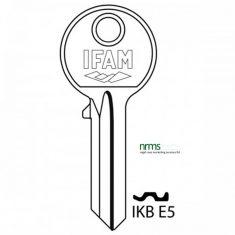 IFAM Key Blanks