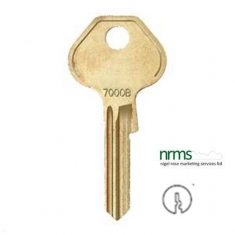 Master Lock Key Blanks