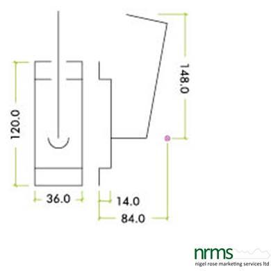 Facility Indicator - Reversible