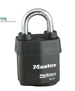 Master Lock 6121 Padlock CEN 3