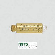 Heine T-001.88.037/2.5V Bulb
