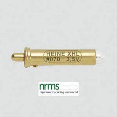 Heine T-002.88.070/3.5V Bulb