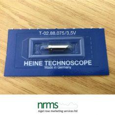 Heine T-002.88.075/3.5V Bulb