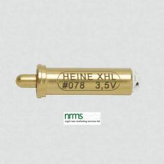 Heine T-002.88.078/3.5V Bulb