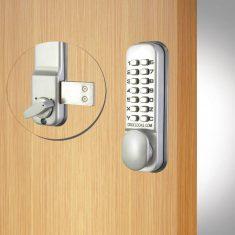Code Lock CL100 Surface Deadbolt