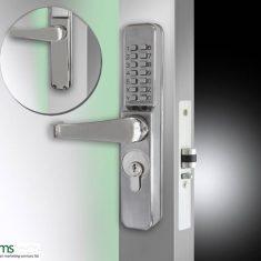 Code Lock CL470 & CL475