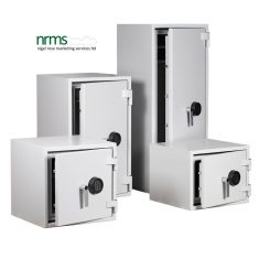DRS Combi-Fire Safes