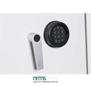 DRS Combi-Fire Safes