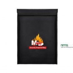 Flame Retardant Document Wallet