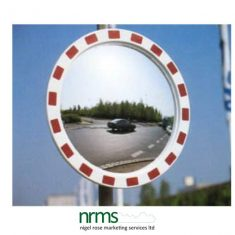 Polycarbonate Convex Traffic Mirrors