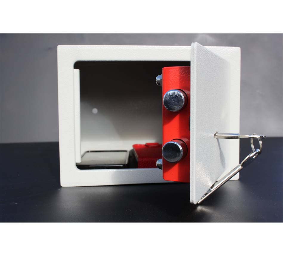 Protector Compact Safe   (£1,000 Cash Rated)