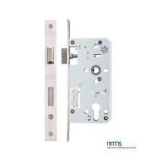 55mm Backset Din Locks Cases