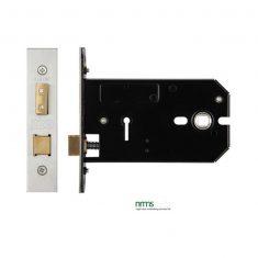 3 Lever Horizontal Lock 127mm