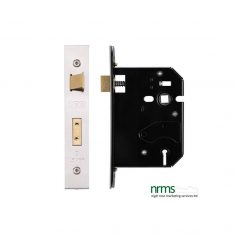 3 Lever Replacement Sash Lock for Union 2277
