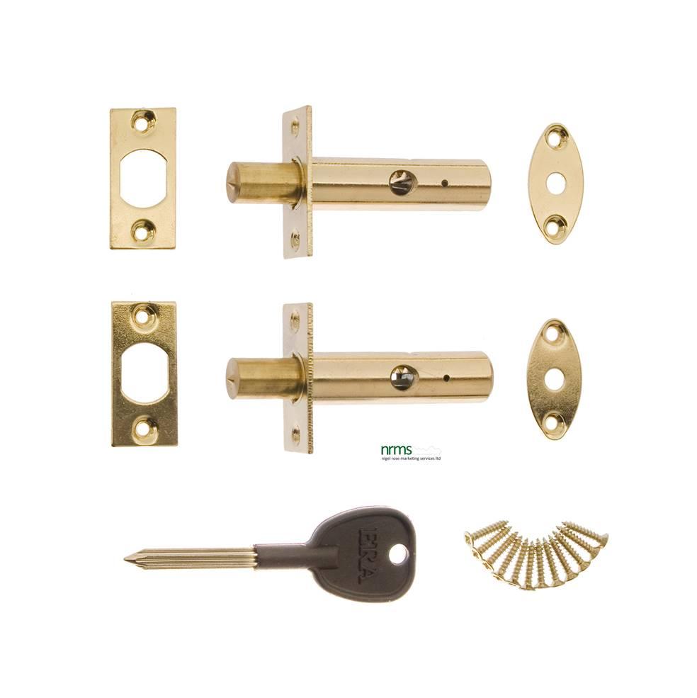ERA 838 Door Security Bolt Key
