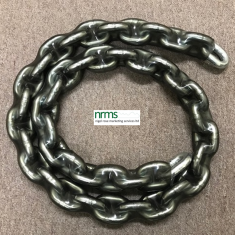 IFAM Molybdenum Sleeved Chain 13x1600mm