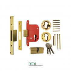 Locks and Lock cases
