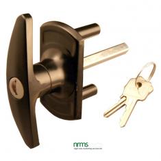 Garage Handles & Locks