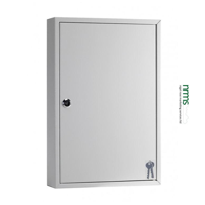 Arregui Adjustable Hook Key Cabinets
