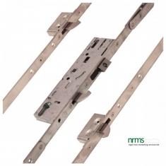 Doormaster Professional Timber 45mm Backset