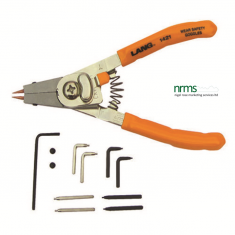 Quick Switch Pliers with Adjustable Stop and Tip Kit