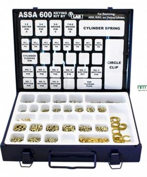 Assa 600 Pinning Kit